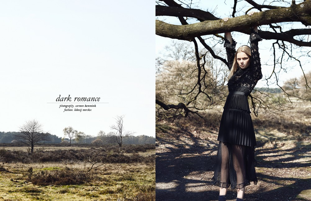 Dress / Self-Portrait Negligee / Stylist's Own