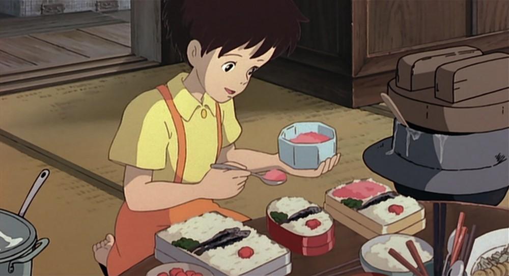 Image courtesy of Studio Ghibli/StudioCanal