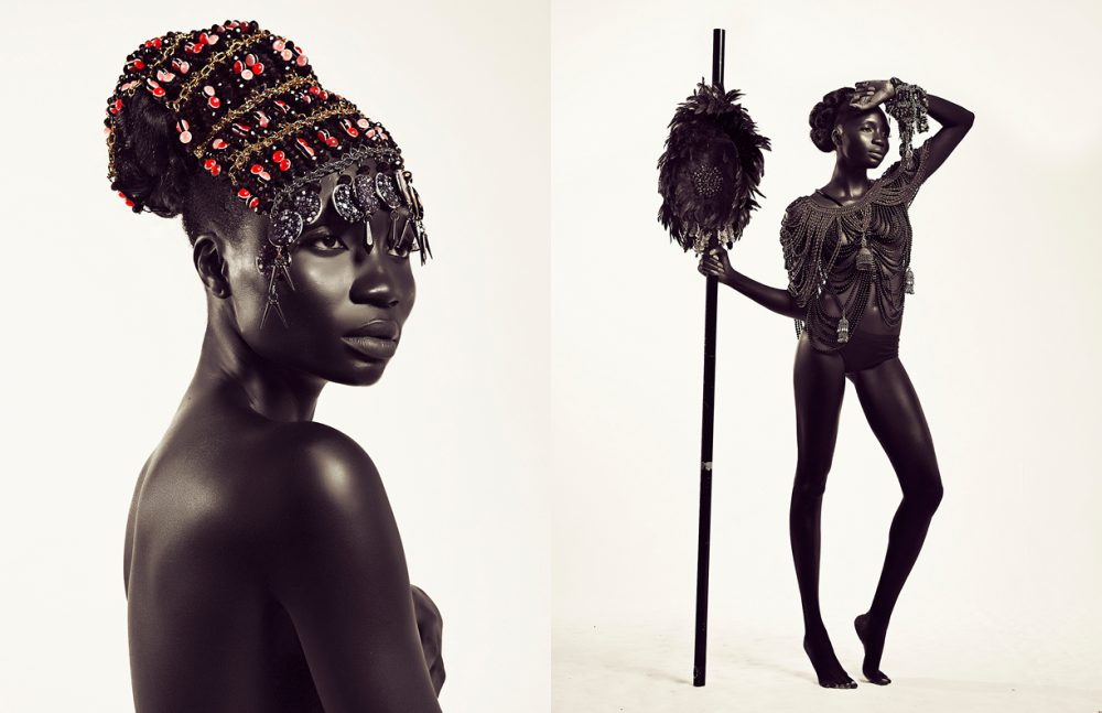 Jewellery Pieces / Anita Quansah London