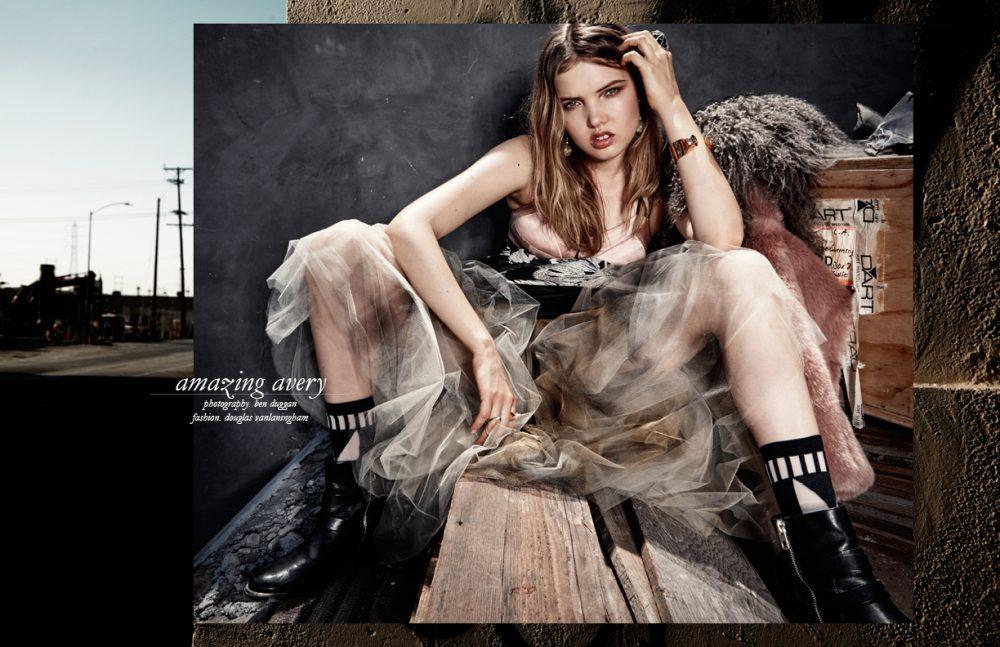 Corset / Murmur Skirt & crinoline / Anthony Franco Cuff / Armature Socks / Henrik Vibskov Shoes / Vivienne Westwood