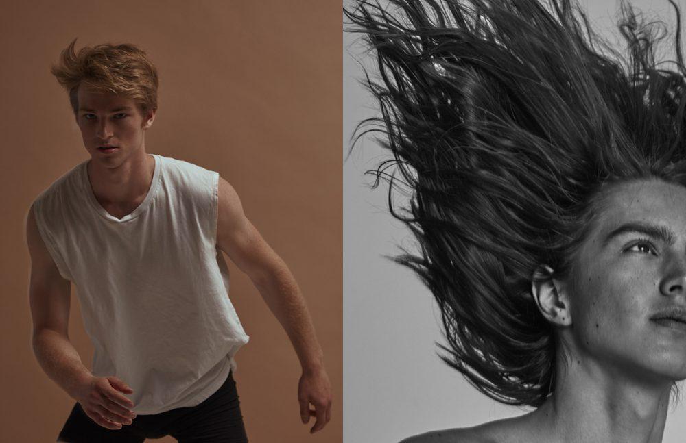 Sebastian @ Anita Norris Models, Fusion Models NY Opposite Cohen @ Want Management, Elite Toronto, Urban Milan