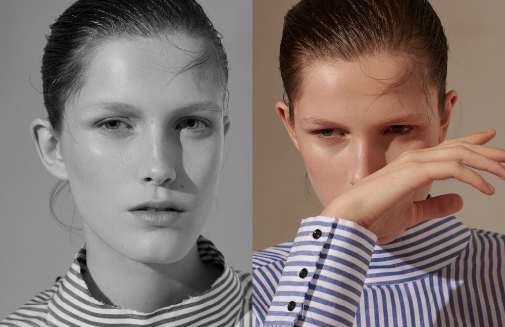 Shirt / Rika by Ulrika Lundgren