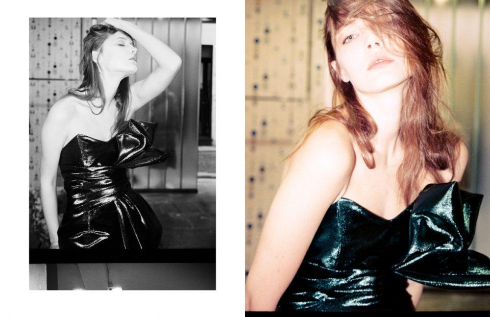 Dress / YSL