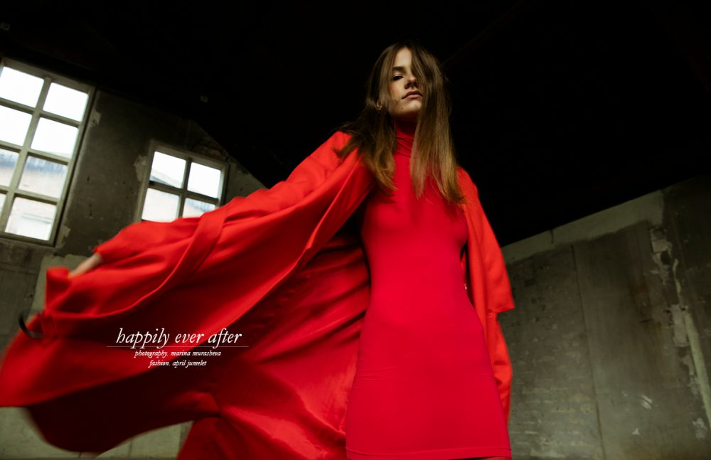 Jumper / Wolford Coat / & Other Stories