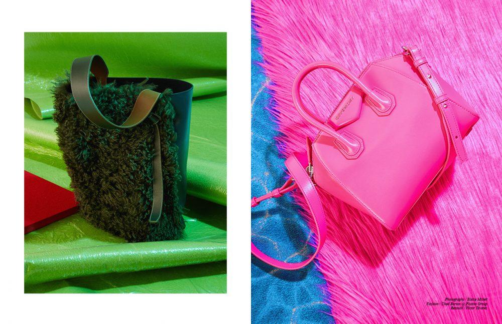 Bag / Céline Opposite Bag / Givenchy