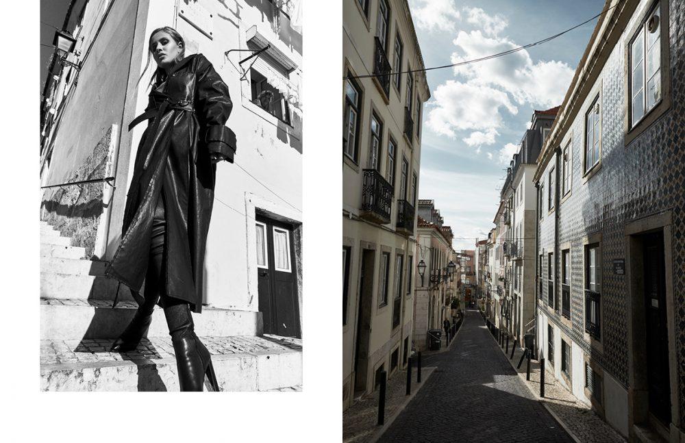 Coat / Boyarovskaya