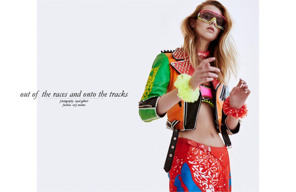 Sunglasses / Alpina Sports Jacket / COOL KOALA Swim Top / SAME SWIM Trousers / Fox