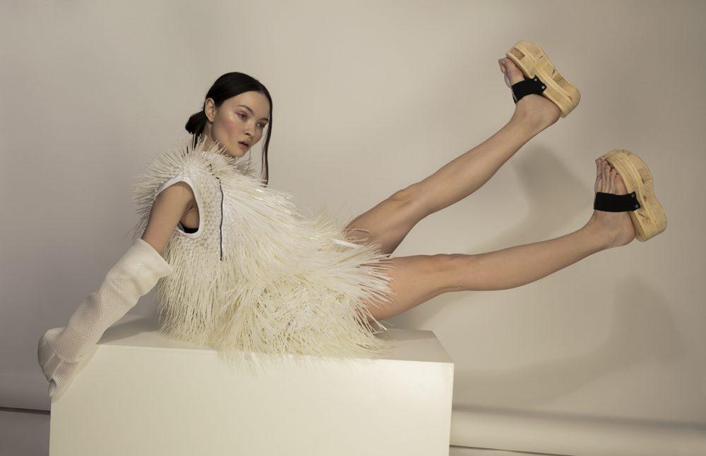 Top & Shorts / DYL Gloves / Jeremy Gaillard