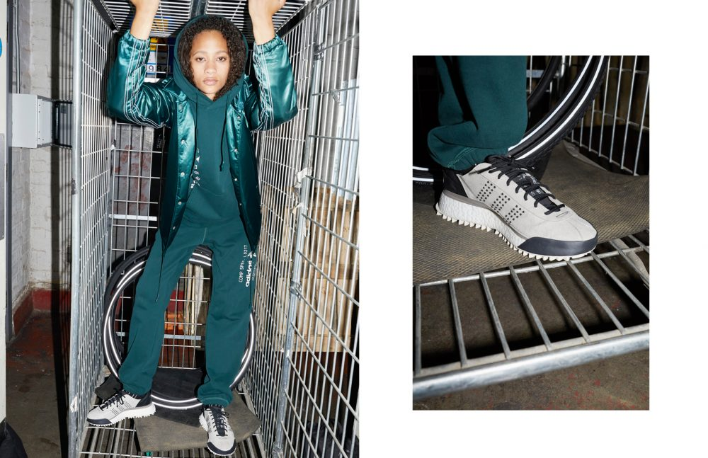 Alexander Wang x adidas Originals Season 3 Drop 2 Collection