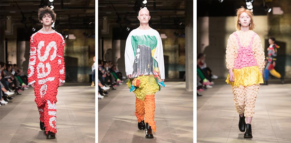 Menswear Conclusions London Fashion Week Men S Schon Magazine