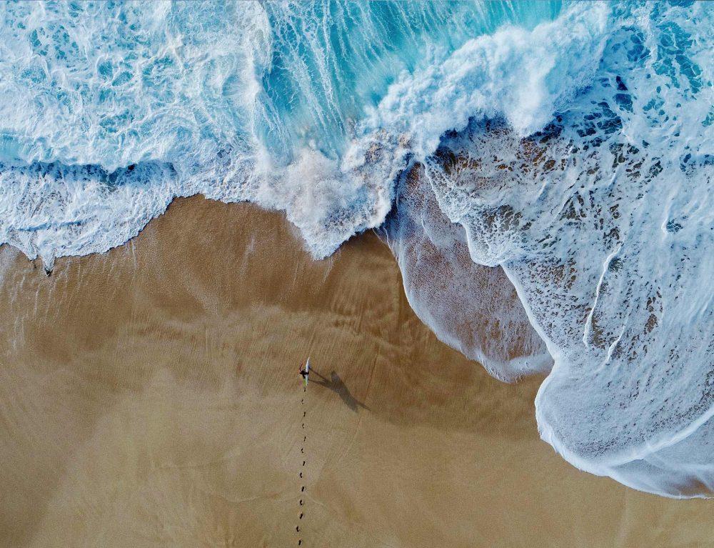 Clean Waves Corona X Parley Schon Magazine
