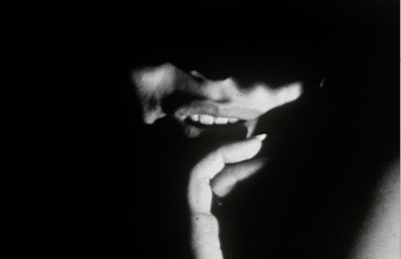 Still from Warhol's short films. Credit: Andy Warhol - Courtesy of Hedges Projects
