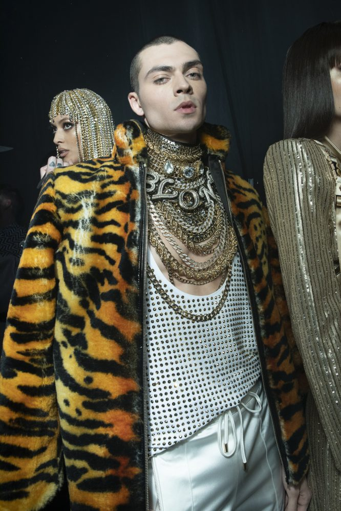 The Blonds - Photo by Nick Merzetti