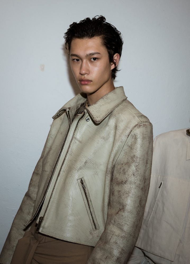 CMMN SWDN SS20. Photo by Ada Yang.