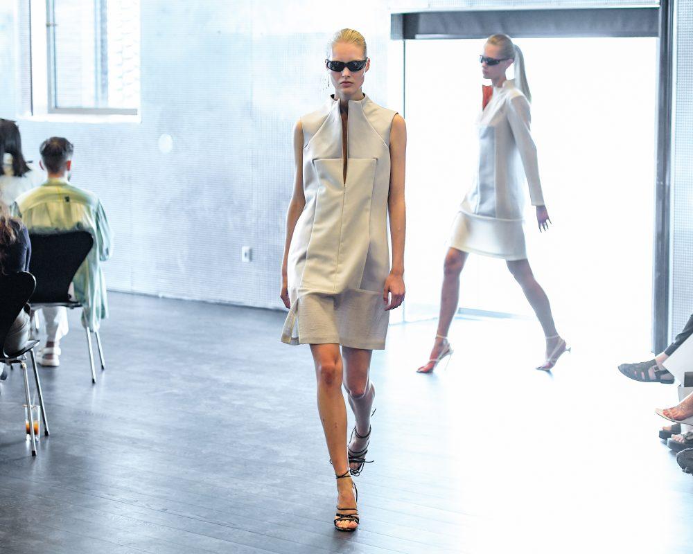 Freya Dalsjo SS20. Copenhagen Fashion Week.