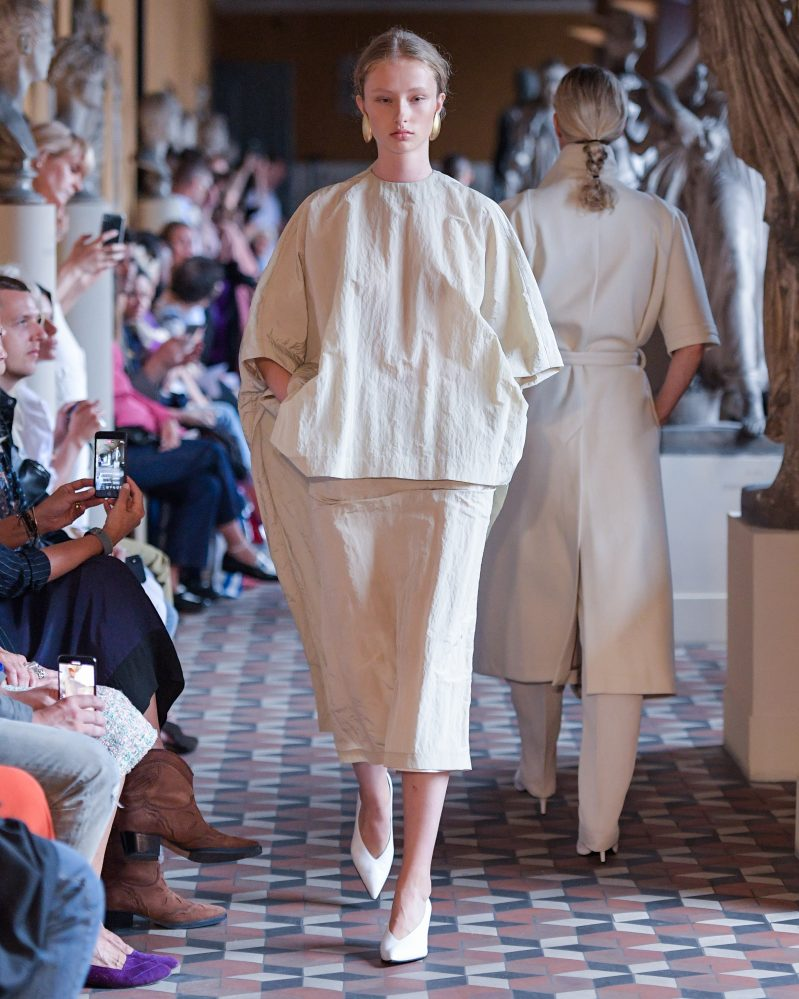 Mark Kenly Domino Tan SS20. Copenhagen Fashion Week.