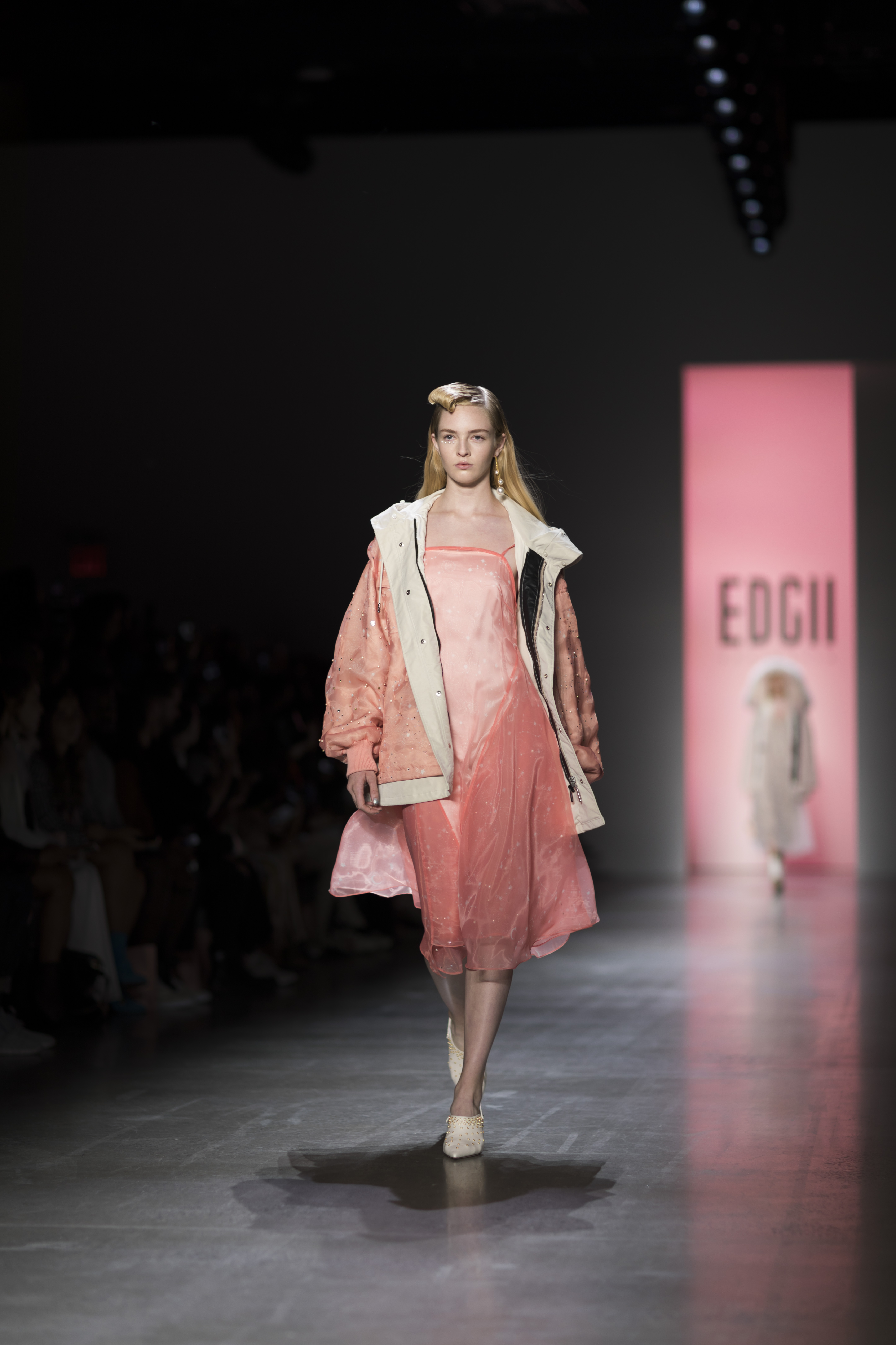 EDGII SS20. Photo by Ashley Gallerani.