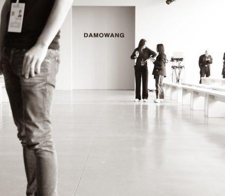DAMOWANG. Photo by Andee Maher.