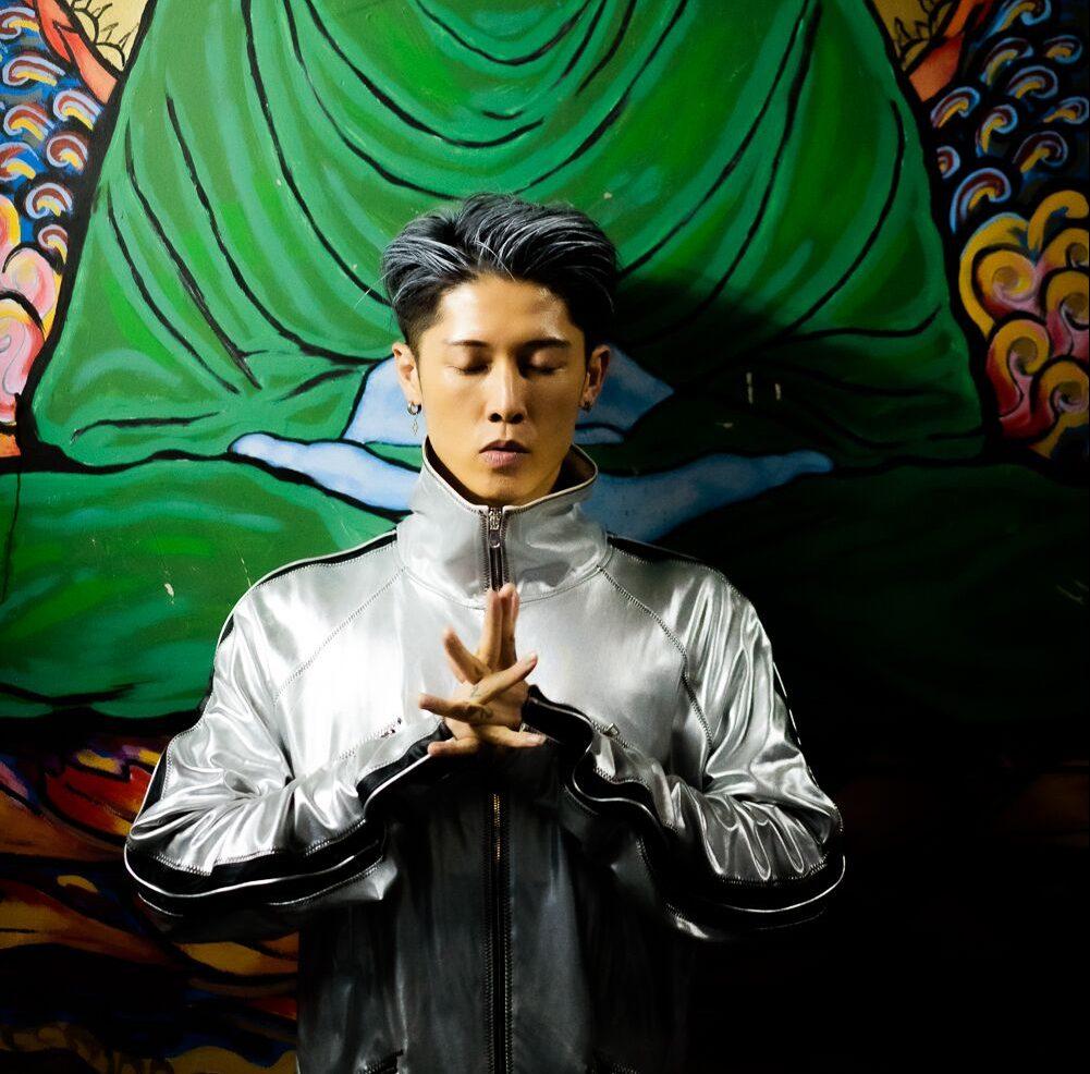 Interview Miyavi Schon Magazine
