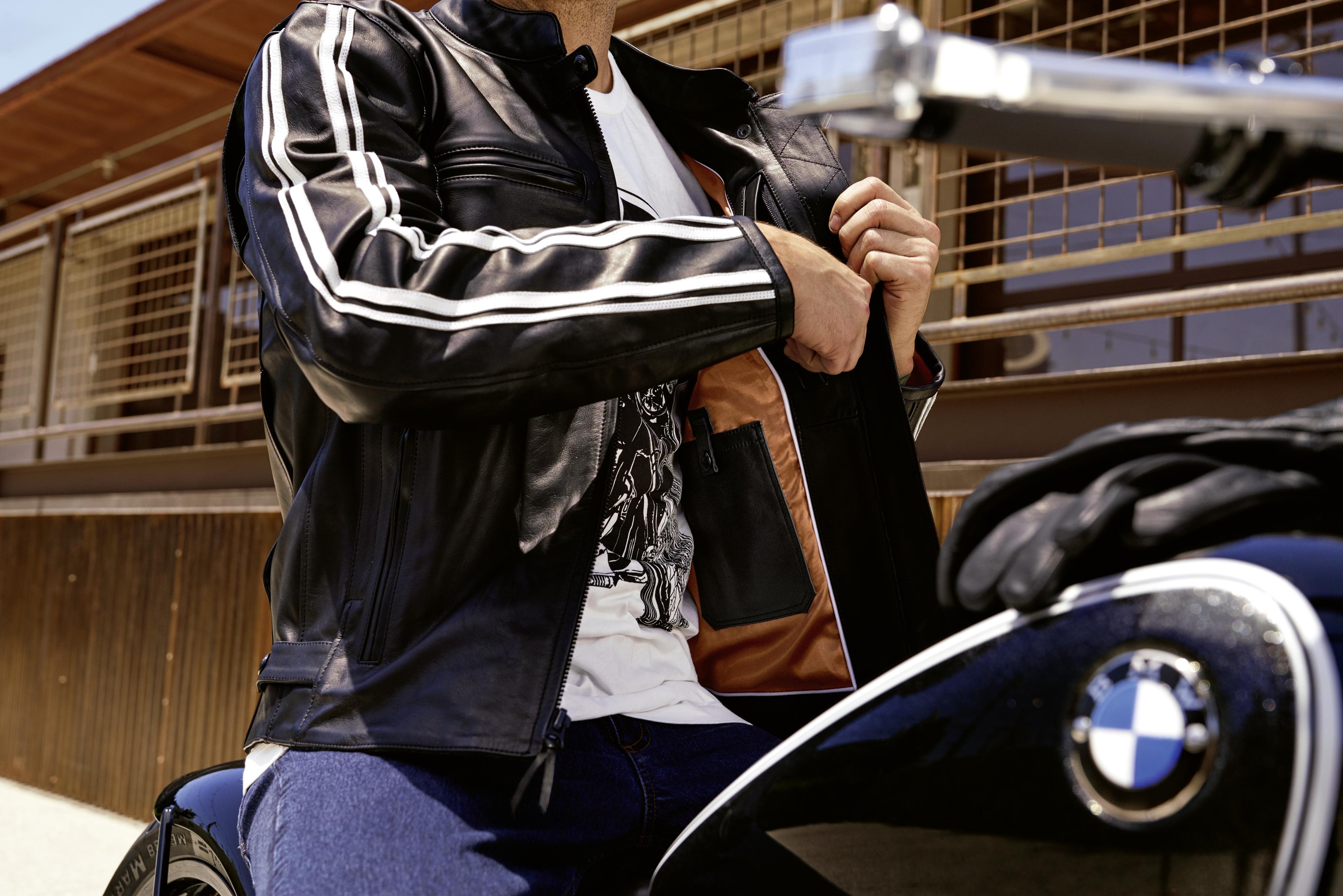 rock, roll & ride | BMW Motorrad unveils its 2020 heritage