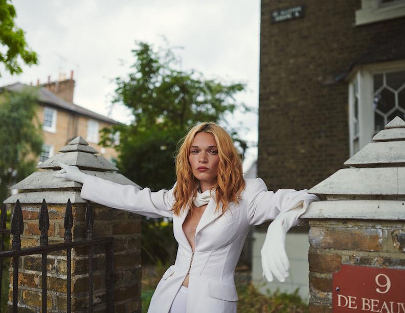 Interview Anna Brewster Schon Magazine