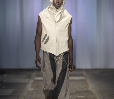 F+F Modedesign Zürich. all clothing. VNIC Leonardo