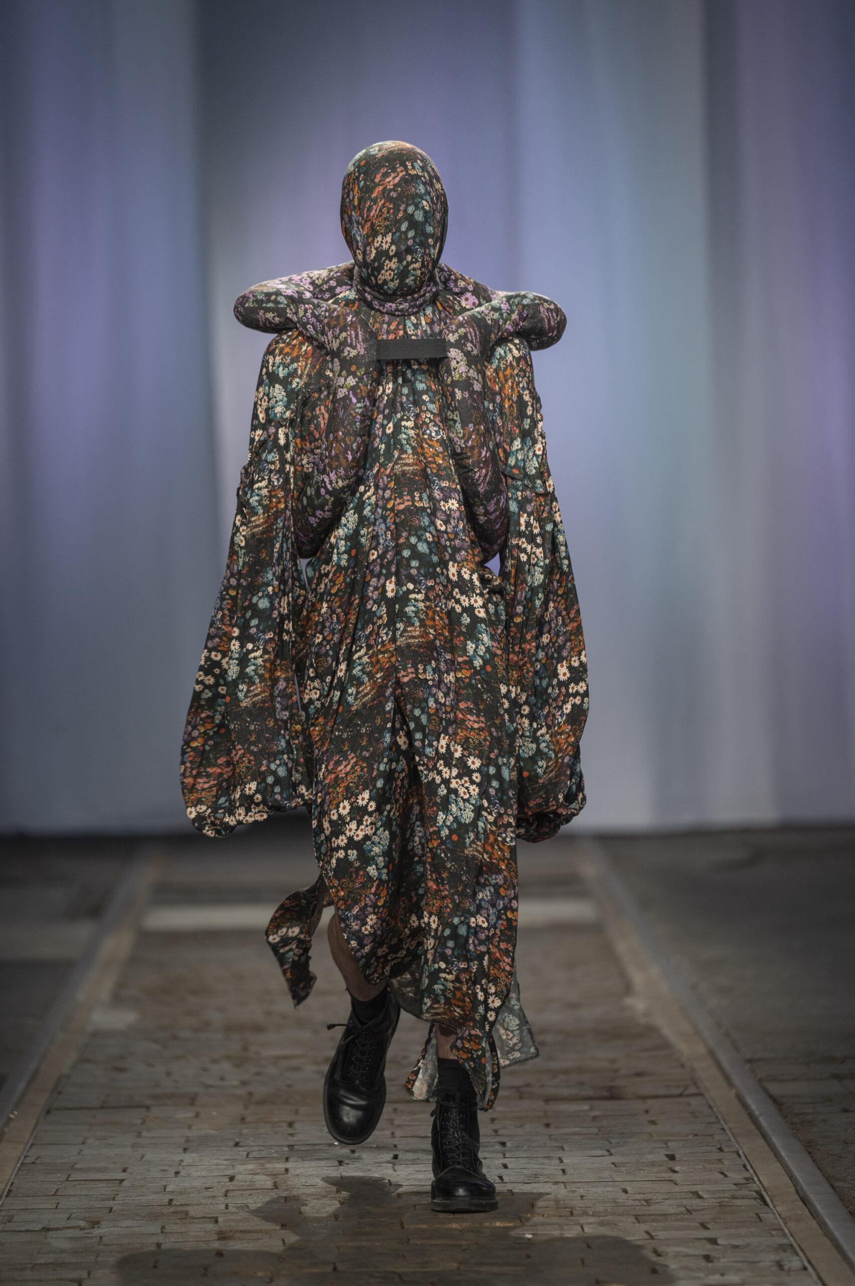 F+F Modedesign Zürich. all clothing. Vladislav Rüegger