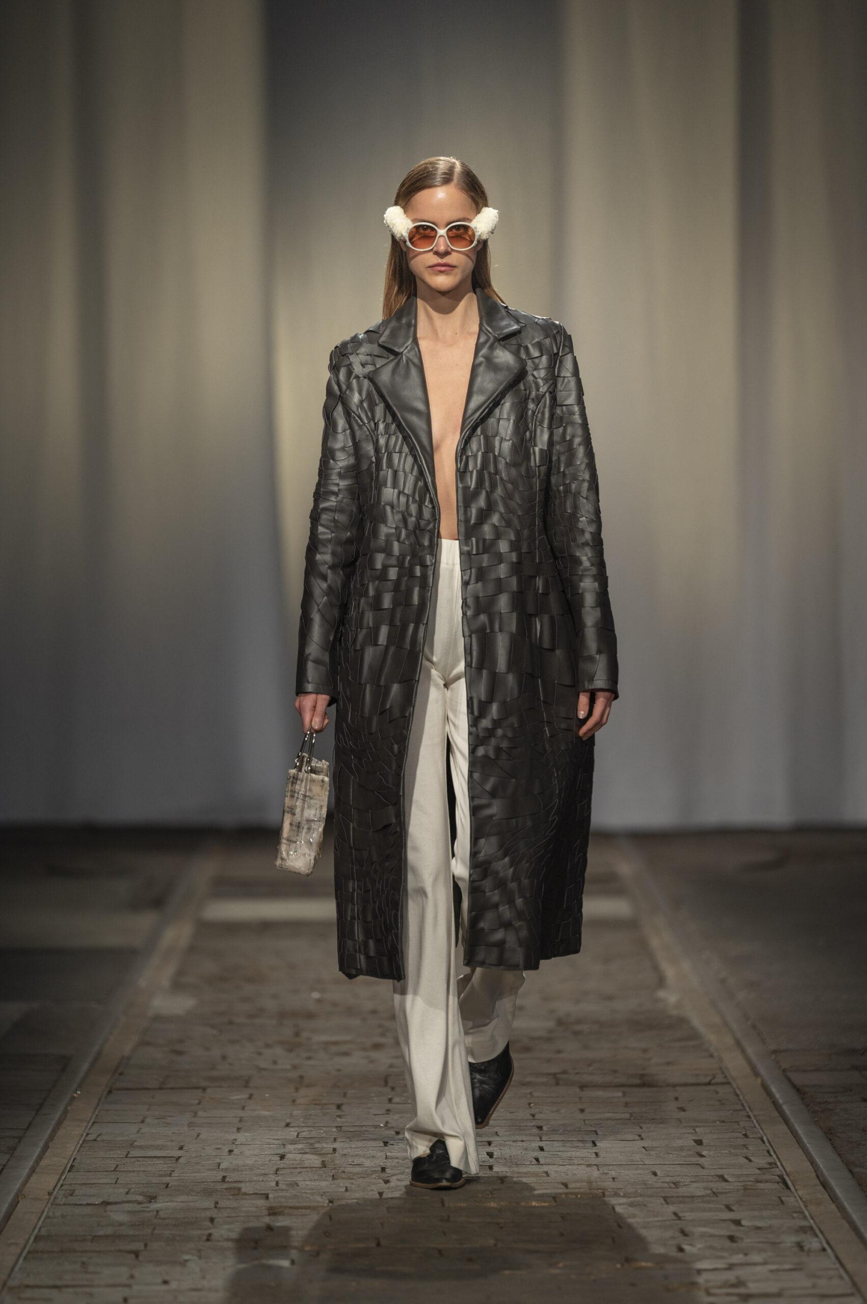 all clothing. Céline Schmid