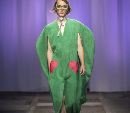 all clothing. Jacqueline Loekito