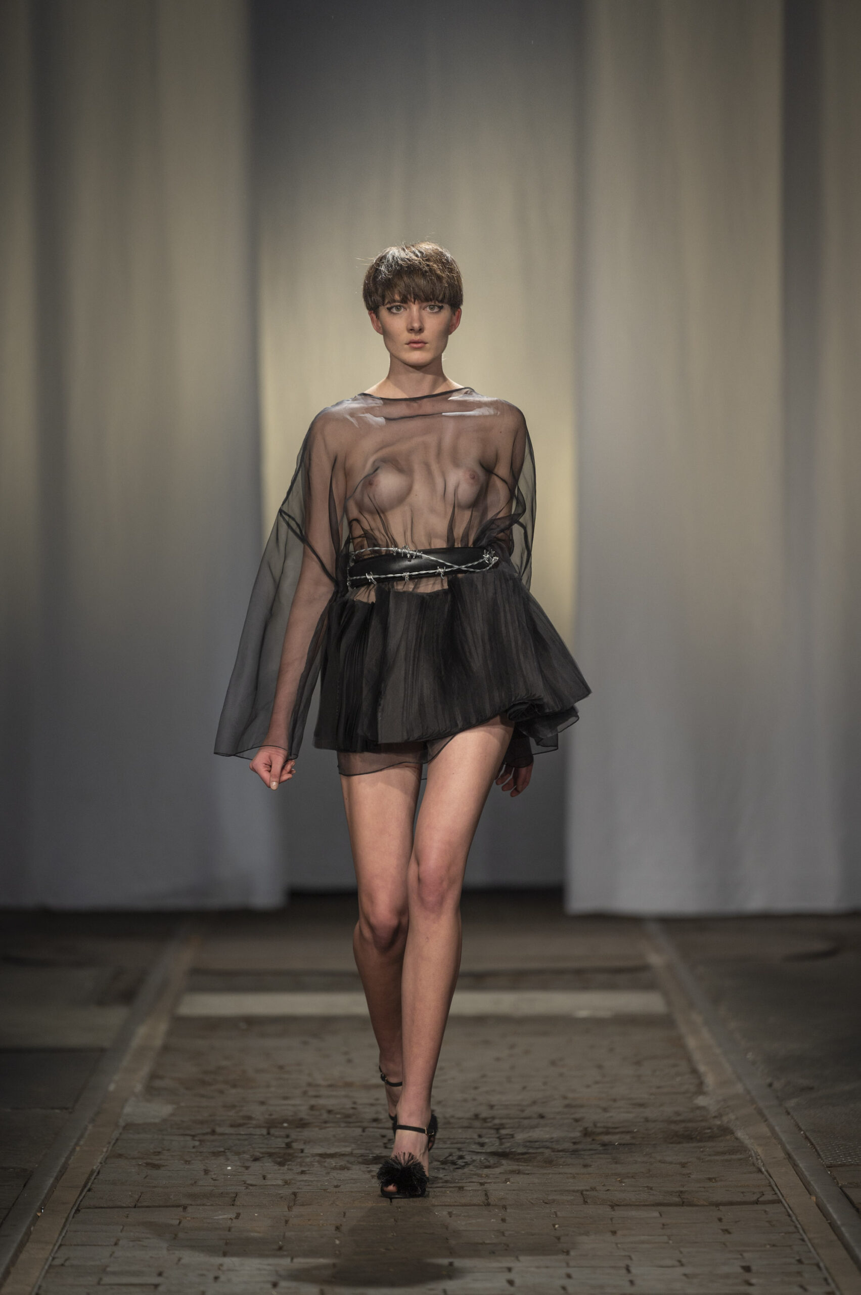 all clothing. amorphose
